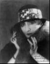 Marcel Duchamp as Rrose Selavy