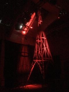 Radio Cineola Tower
